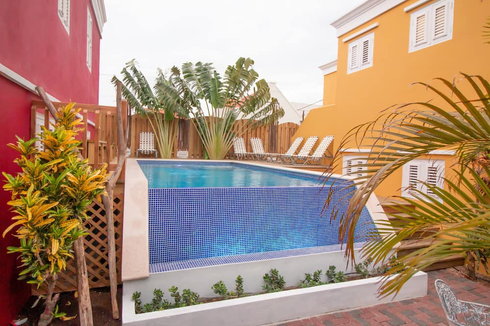 Classic Apartment, 1 Bedroom - Outdoor Pool