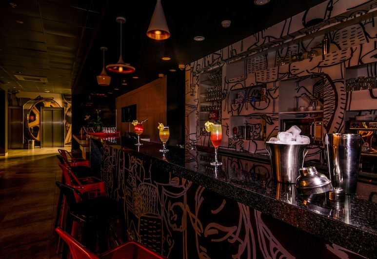 ibis Calama, Calama, Hotel Bar