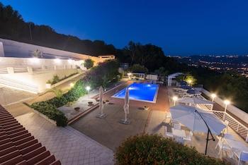 Picture of Villa Milena in Agropoli