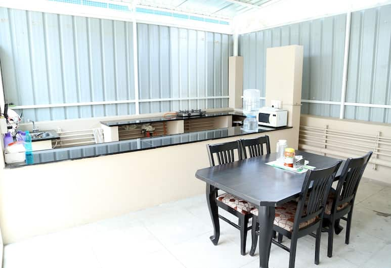 Catalyst Suites-Yeshwanthpur, Bengaluru, In-Room Dining