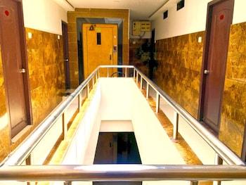 Fotografia do Bhimas Inn em Chennai