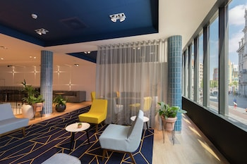 Picture of Hampton by Hilton Antwerp Central Station in Antwerp