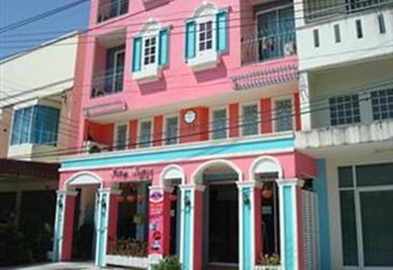 Teeny House, Nakhon Si Thammarat