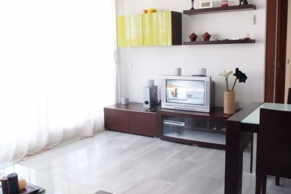 Apartament, 3 sypialnie, taras - Powierzchnia mieszkalna