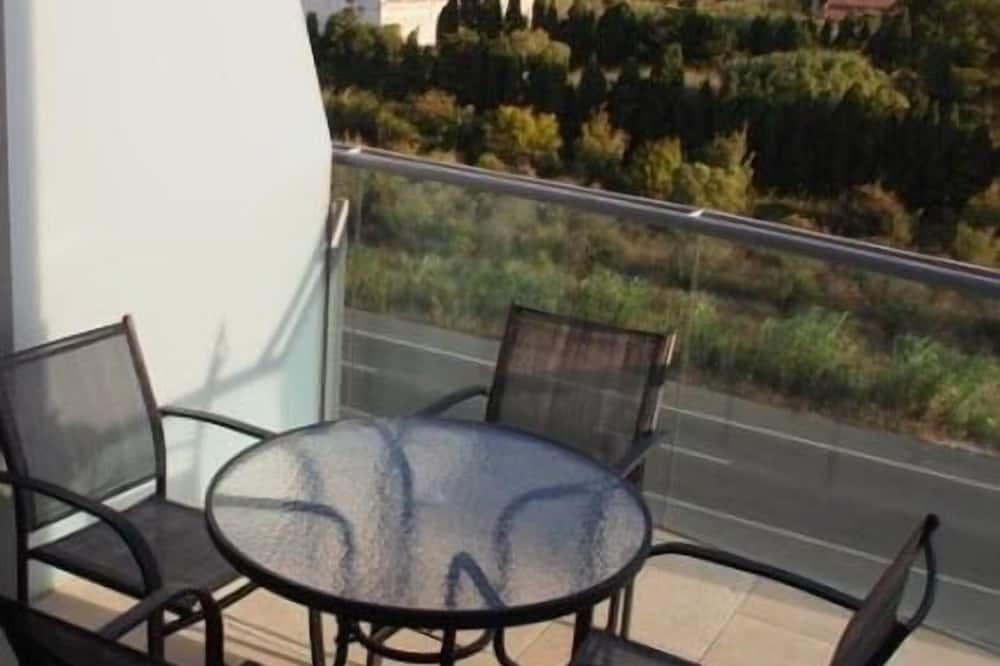 Apartment, 3 Bedrooms - Balkoni