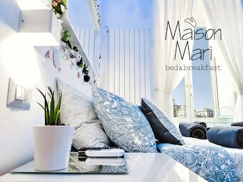 Picture of Maison Mari B&B in Naples
