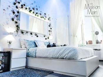 Bild vom Maison Mari B&B in Neapel