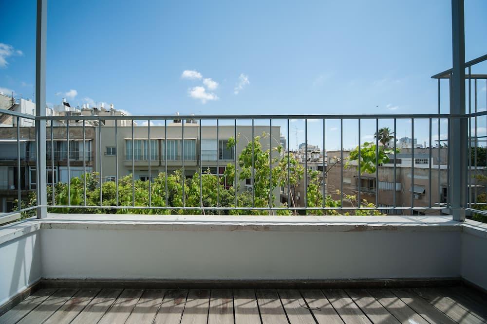 Apartment, 1 Bedroom (Front) - Balcony