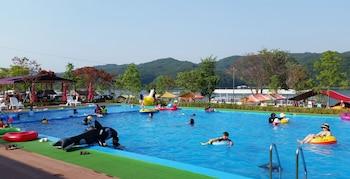Foto di Oikos Leisure Pension a Gapyeong
