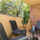 Appartement, 1 slaapkamer (Unit 6) - Balkon