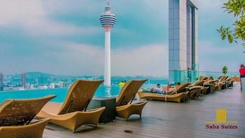 Picture of Saba Suites at The Platinum KLCC Bukit Bintang in Kuala Lumpur