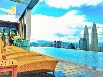Picture of  Saba Suites at The Platinum KLCC Bukit Bintang Kuala Lumpur in Kuala Lumpur