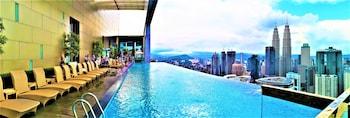 Slika: Saba Suites at The Platinum KLCC Bukit Bintang Kuala Lumpur ‒ Kuala Lumpur