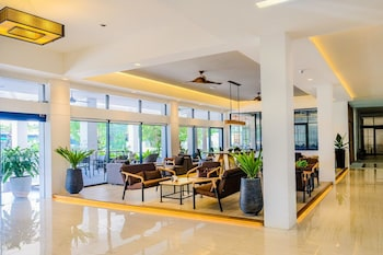 Picture of The Rich Hotel Korat in Nakhon Ratchasima