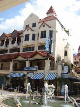 Picture of Blue Dolphin Phuket Patong in Patong