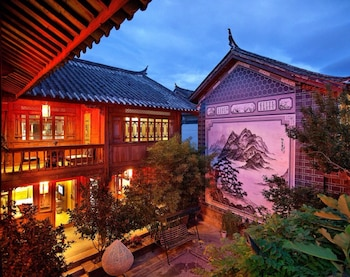 Bild vom Fawenyuan Boutique Inn in Lijiang