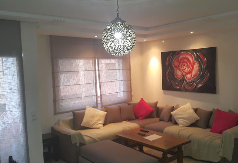 Maarif Apartment, Casablanca