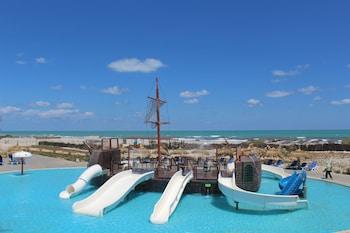 Foto Djerba Aqua Resort di Djerba Midun