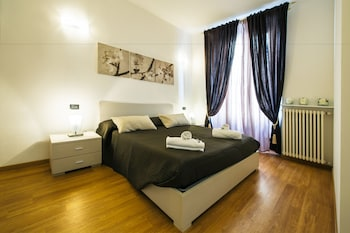 Bild vom Volta Apartment in Como