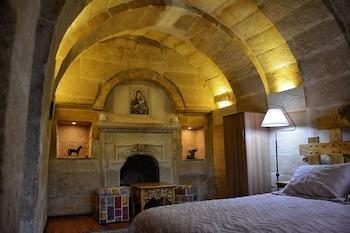 תמונה של Kayhan Cave Villa בUrgup