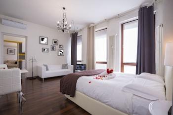 Picture of The Square Apartment in Como