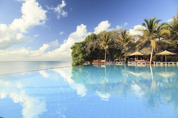 Bild vom Baobab Beach Resort & Spa - All Inclusive in Diani Beach (Strand)