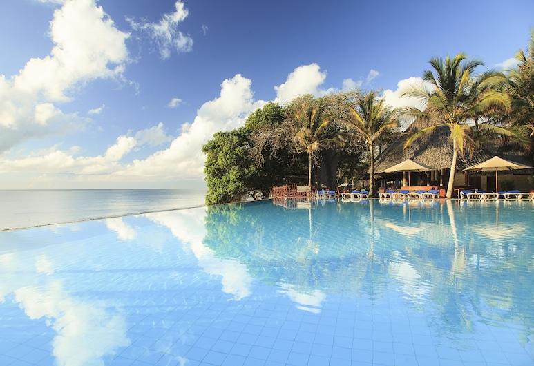 Baobab Beach Resort & Spa - All Inclusive, Diani Beach
