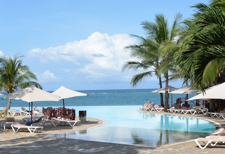 Baobab Beach Resort & Spa - All Inclusive, Diani Beach, Exterior