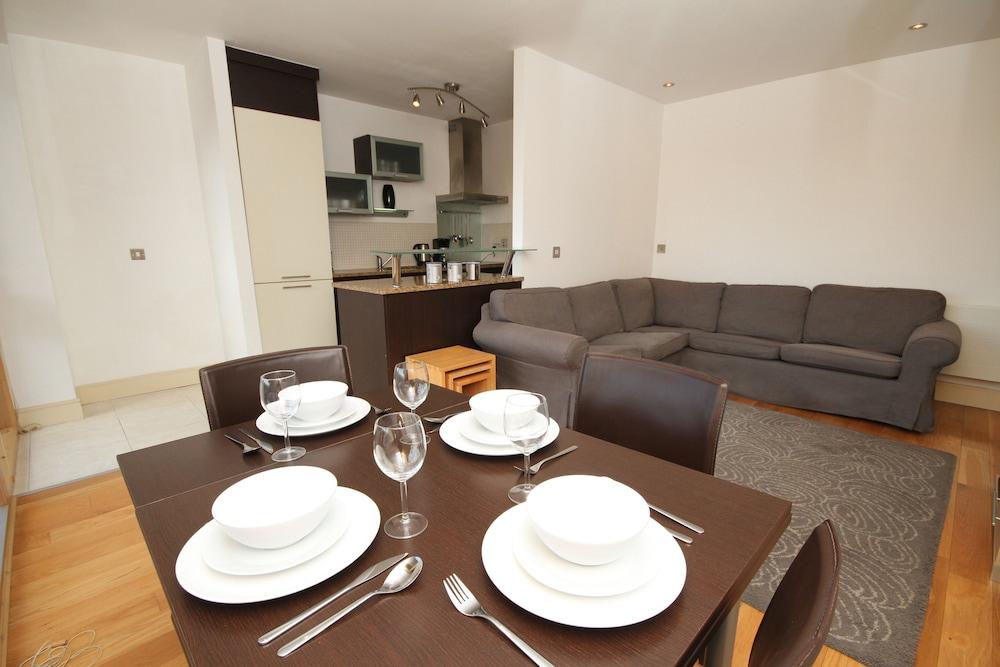 Georges Street Luxury Apartment, Dublin