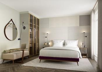 Obrázek hotelu Maison Breguet ve městě Paříž