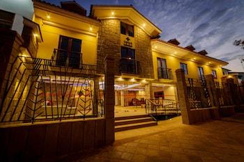 Bilde av Yawar Inka Hotel i Cusco