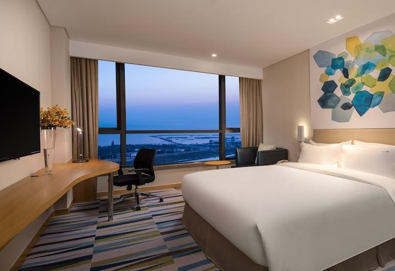 Holiday Inn Express Suzhou Taihu Lake, Suzhou, Quarto Superior, 1 cama king-size, Quarto