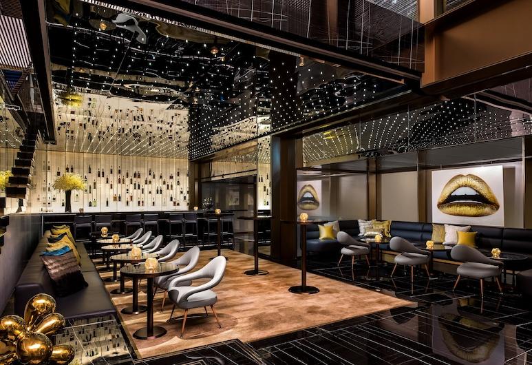 The Murray, Hong Kong, a Niccolo Hotel, Hongkong, Hotellbar