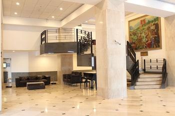 Bilde av Hotel Monterrey Macroplaza i Monterrey