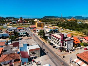 Picture of Hotel Rochamar in Penha