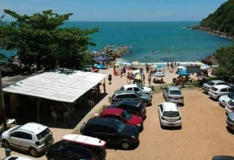 Pousada Uruanã - Parque Inn Hotel, Penha, Pláž