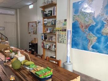 Bild vom LAWA . HOUSE in Chiayi Stadt