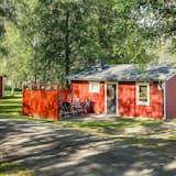 Cabin (Blåhultstuga) - Imej Utama