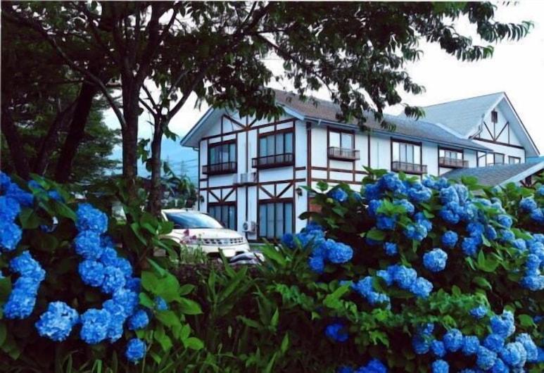 Lodge Hitokkira, Hakuba