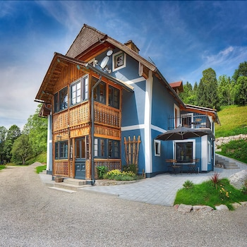 Picture of Chalet am Sonnenhang in Obertraun