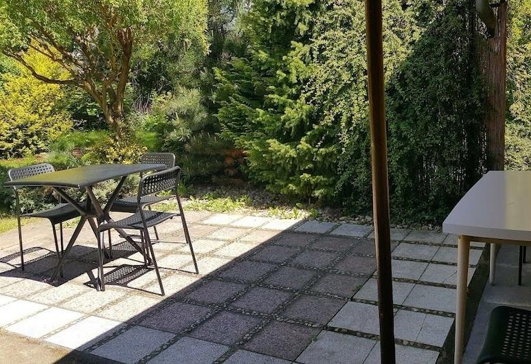 Penzion Sofi, Praga, Terraço/pátio