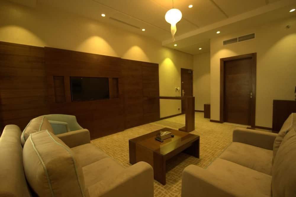 ห้องสวีท, 2 ห้องนอน (Amiri) - พื้นที่นั่งเล่น
