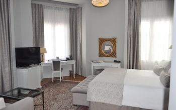 Φωτογραφία του The Capsis Bristol Boutique Hotel, Θεσσαλονίκη