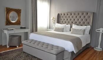 Foto di The Capsis Bristol Boutique Hotel a Salonicco