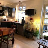 Standard Double Room - Kemudahan dapur berkongsi