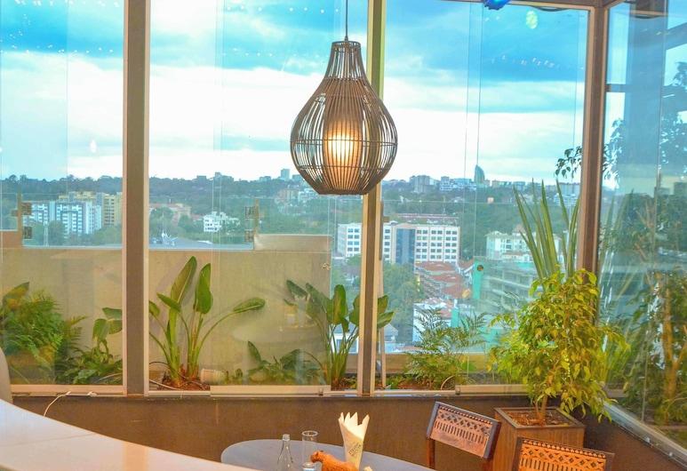 ibis Styles Nairobi Westlands, ไนโรบี, บาร์ของโรงแรม
