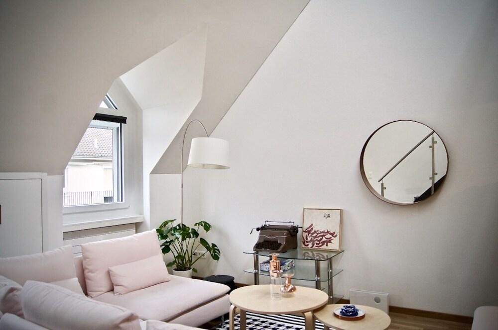 In Swiss Home - Marktplatz Spalenberg Loft, Basel - 2018 Updated ...