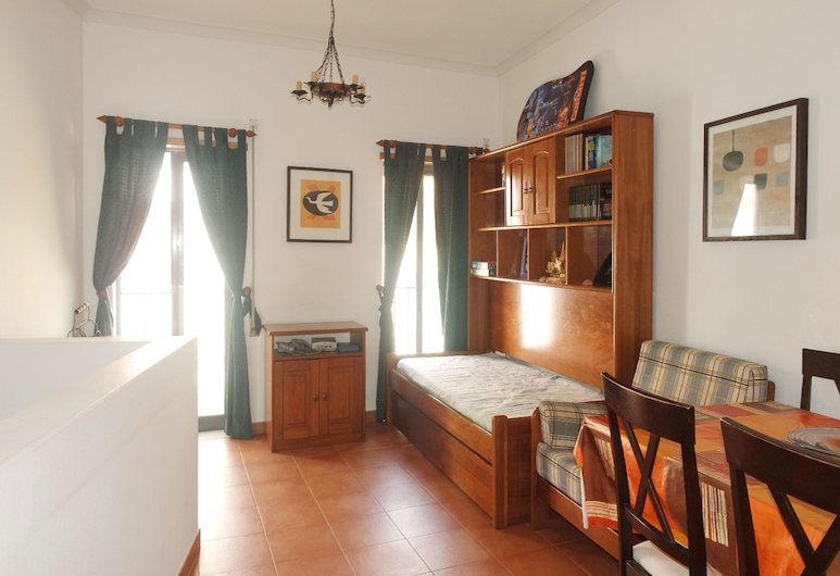 A09 - Super Central Duplex Apartment by DreamAlgarve, Lagos, Apartment, 1 Bedroom, Living Room