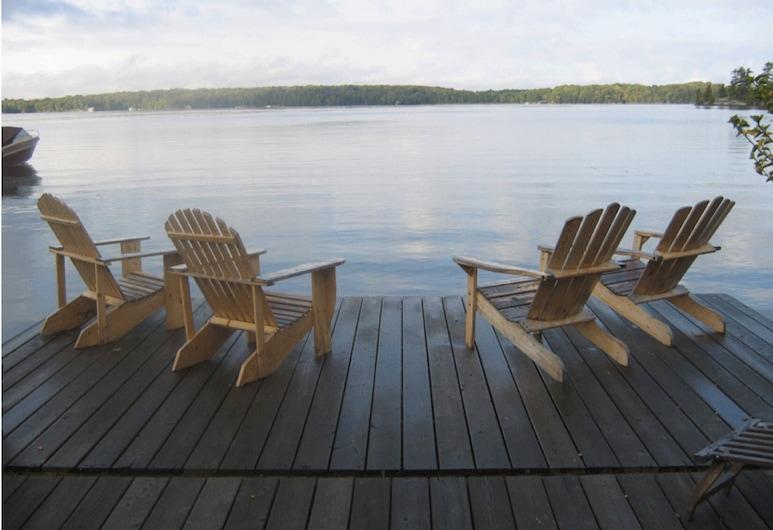 The Baldwins Resort, Мускока-Лейкс, Озеро
