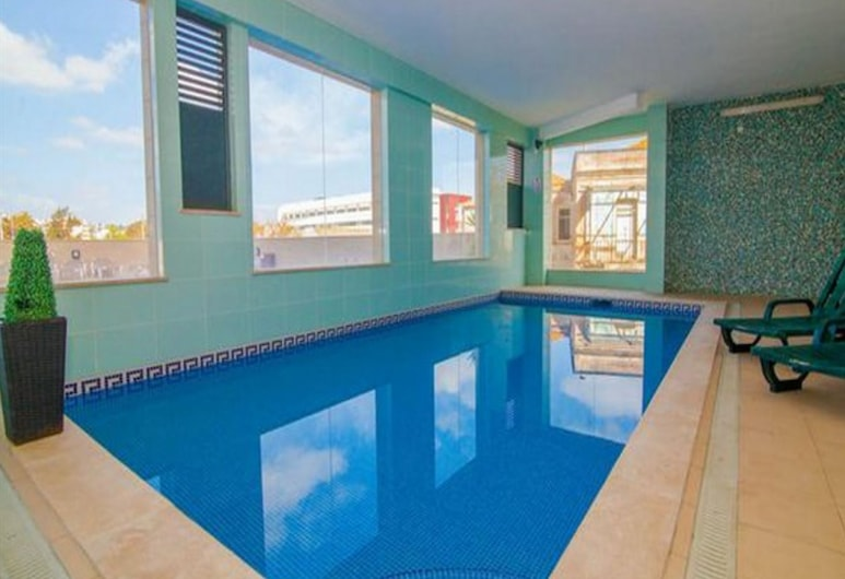 B08 - Central 2  bed with Spa And Pool by DreamAlgarve, Lagos, Innilaug